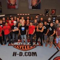 The Ultimate Fighter 19 Results