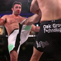 Bellator 122: Karo Parisyan vs. Phil Baroni Full Fight Video Highlights