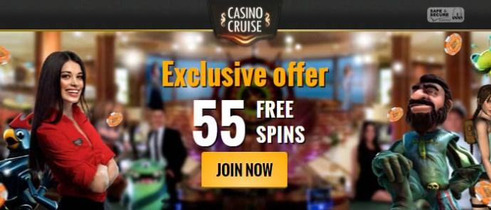 mobile casino cruise