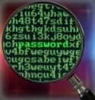 Password Spy Glass