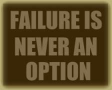 Failure Featured