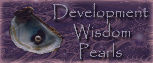 Development Pearls Featured