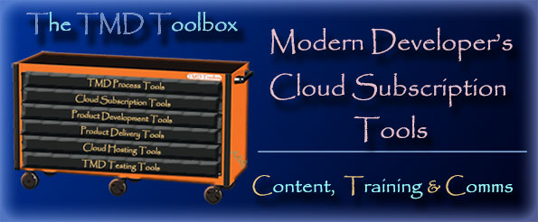 Featured Cloud Subscription Tools