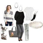 Black, White and Shades of Gray – M's Christmas Wish List