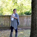 Mom Street Style – Vera's Fav Nursing Cover
