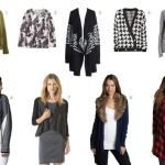Shopping:  Interesting Cardigans For Nursing Mamas