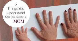 Become a mom FB