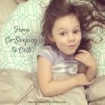cosleeping to crib square