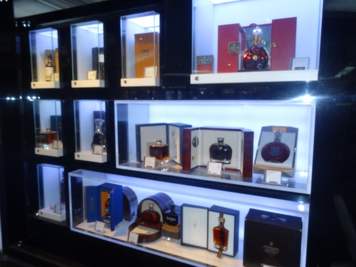 delhi airport luxury spirits 2