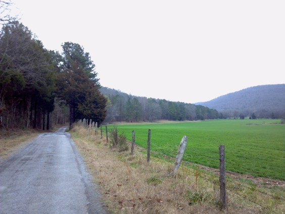 Spooknite Valley Road Kentucky Ghost Story