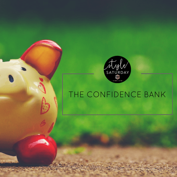 confidence bank