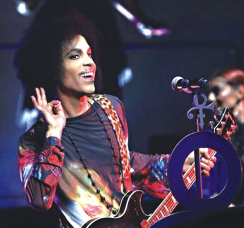 Did Prince DIE OF AN overdose?