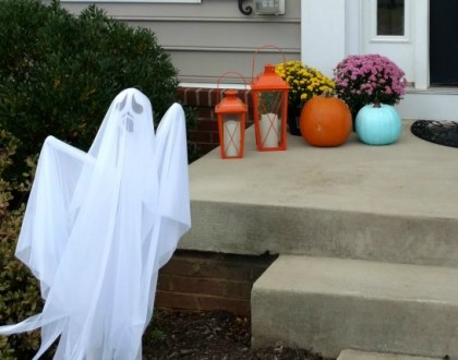 6 Easy Ways to Get into the Halloween Spirit