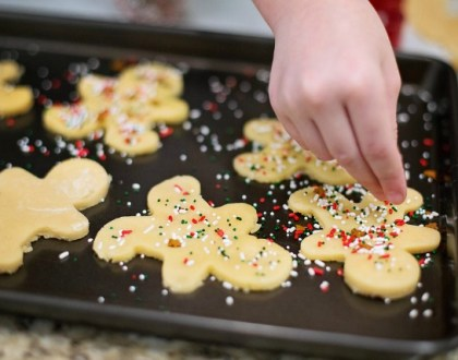 9 Tips to Help Kids with Special Needs Enjoy the Holidays