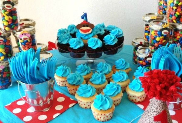 Birthday Parties for a Third Child