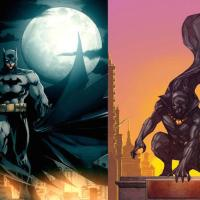 Why The Black Panther Is Marvel's Answer to Batman