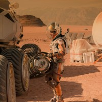 Overplaying the Whitewashing Card with The Martian