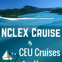 NCLEX Cruise & CEU Cruises for Nurses