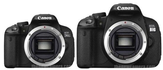 Canon Small DSLR