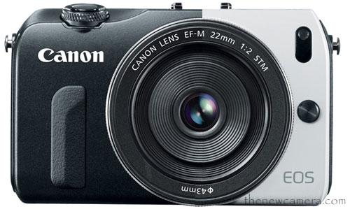 Canon EOS M 2
