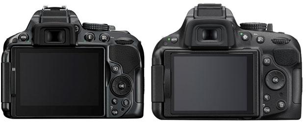 back-Nikon-D5300-vs-Nikon-D5200-DSLR