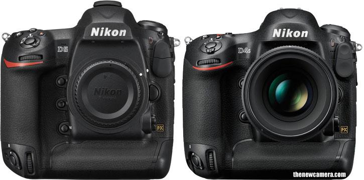 Nikon-D5-front-image
