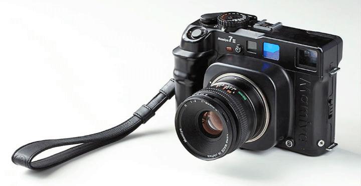 Sony Medium FOrmat Camera Rumor