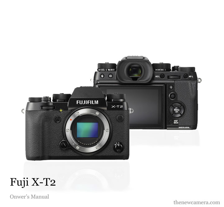Fuji-X-T2-user-manula-image