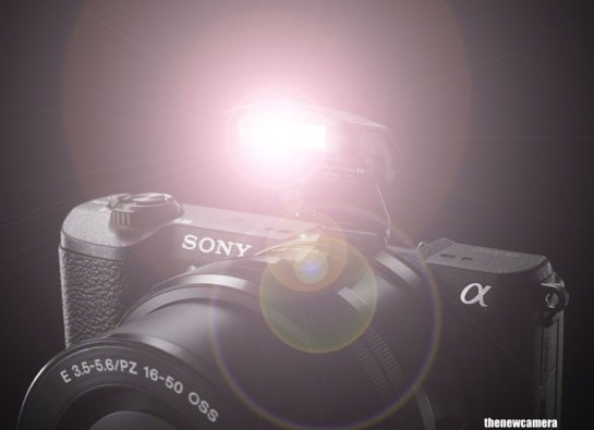 Sony A5100 comments