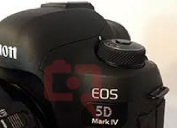 Canon 5D Mark IV leaked image 2