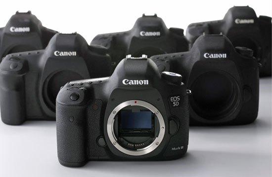 Canpn 5D Mark IV image