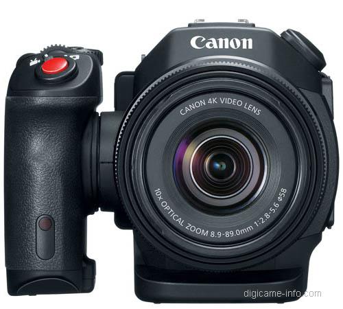 Canon XC 15 image