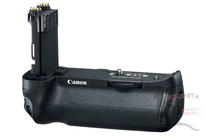 Canon 5D Mark IV image