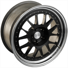 Jongbloed Racing Wheels