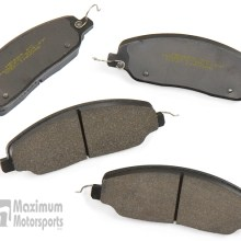 Hawke Brake Pads for 05-14 mustang gt