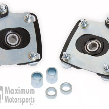 MM caster camber plate for 11-14 mustang