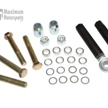 MM Bumpsteer kit, 1979-93 Mustang, bolt-through style
