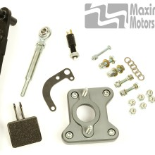 MM Manual Brake Conversion Kit