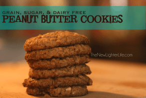 grain-sugar-dairy-free-peanut-butter-cookies-trim-healthy-mama