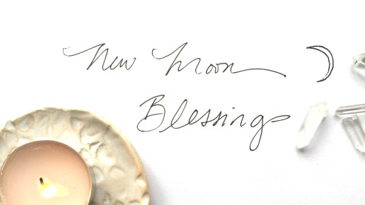 New Moon Circle – The Ocean of Release