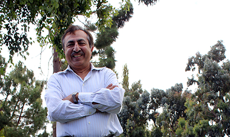 The Angel Investor: Asghar Abubaker
