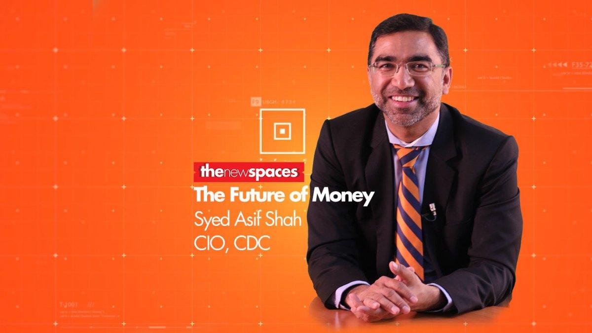 TNS TechTalk: The Future of Money