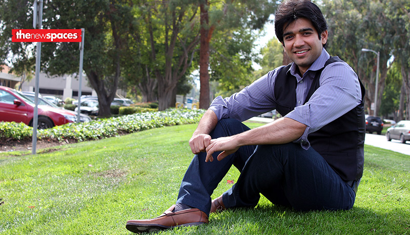 The Square Peg in the Round Hole: Noman Ali