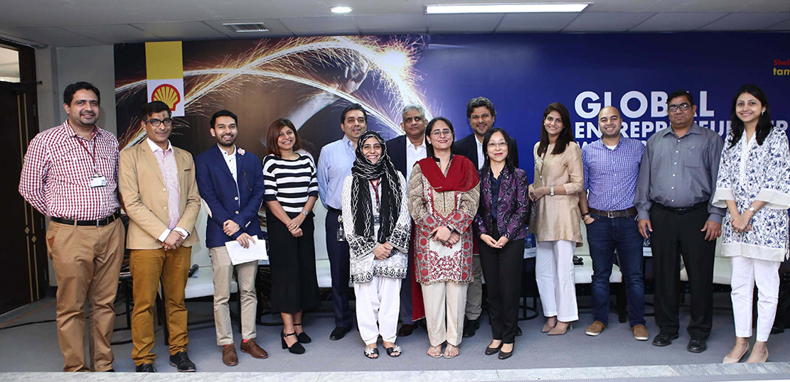 Shell Pakistan Celebrates GEW 2017