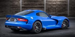 """The SRT® brand kicked-off """"The SRT Viper Color Contest,"""" an"""