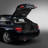 2016 BMW 4 Series Trunk