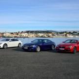BMW 6 Series Family