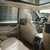 2016 BMW X6 Interior