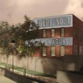 Durant-Dort Factory One Museum