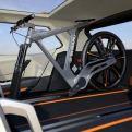 Subaru VIZIV Future Concept Interior